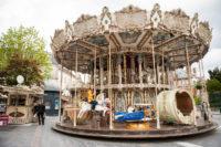 carousel fontainebeau
