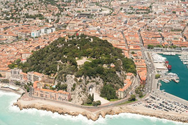Riviera Cap de Nice