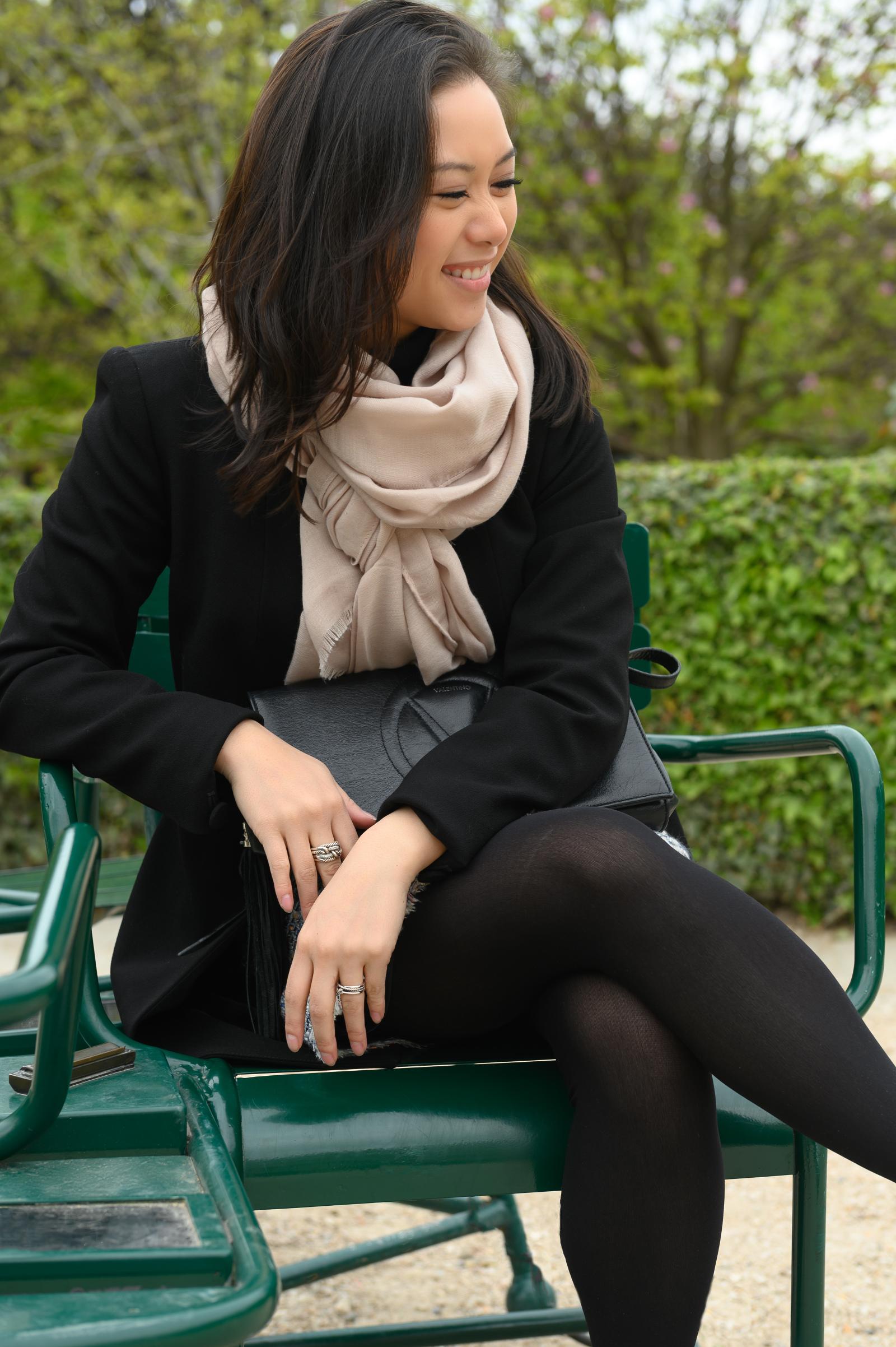 Paris Portrait Photographer