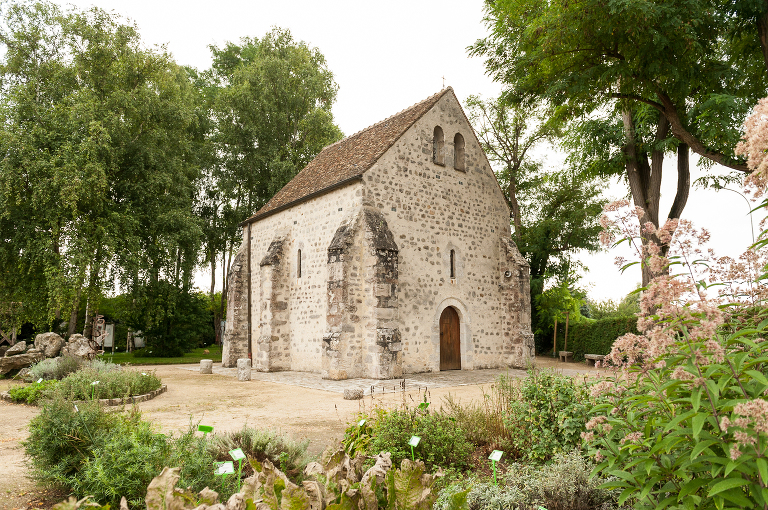 chapel saint blaise