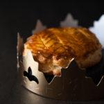 mini galette des rois