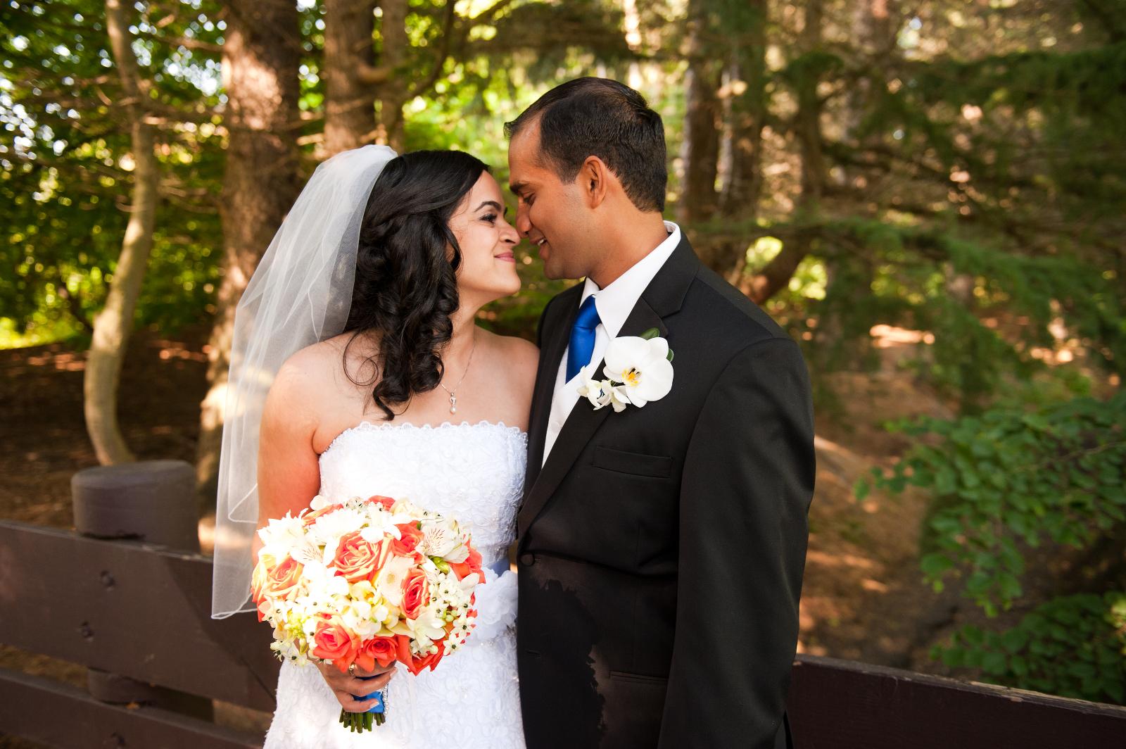 Fontainebleau Wedding Photographer