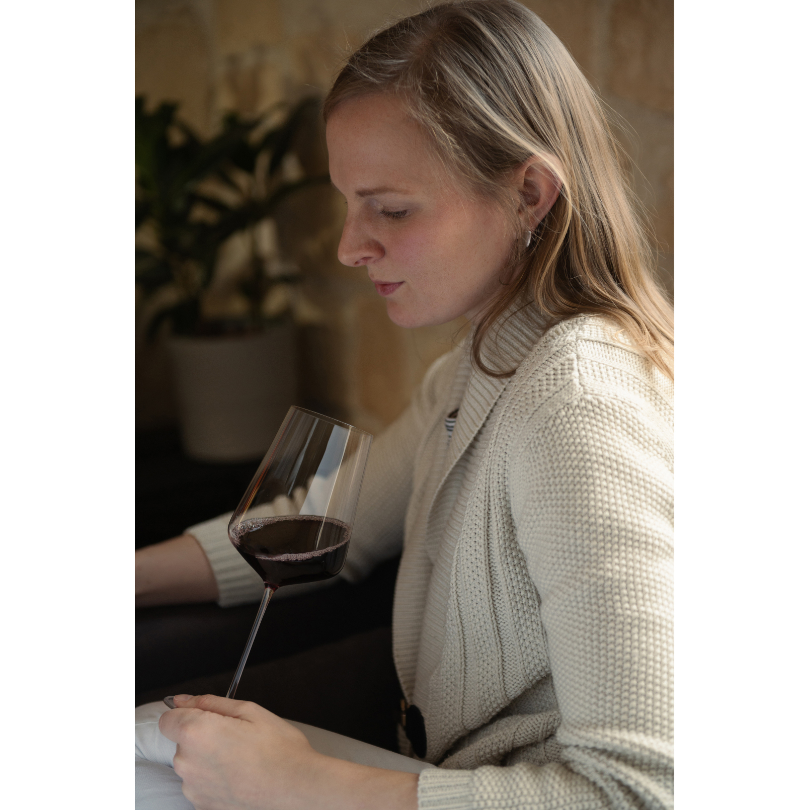Christina Thiblet Baldwin Commercial Wine Photographer